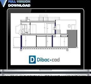 Dibac CAD v2019.6.01.09
