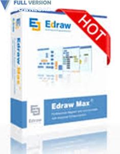 Edraw Max v9.4.0