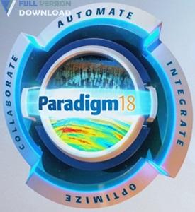 Emerson Paradigm 18