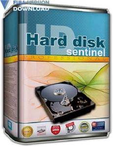 Hard Disk Sentinel Pro v5.30.10