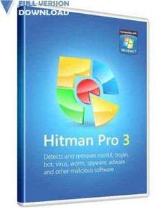 HitmanPro v3.8.11