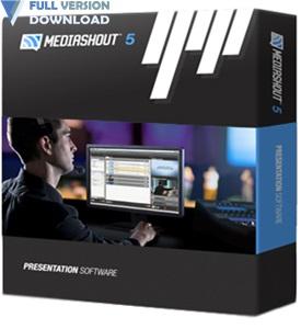 MediaShout 5