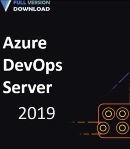 Microsoft Azure DevOps Server 2019