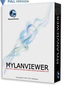 MyLanViewer v4.20.0