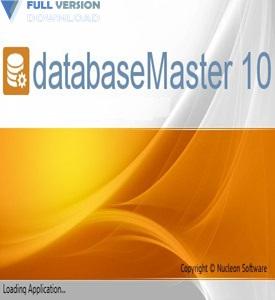 Nucleon Database Master v10.6.155.0219
