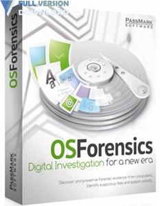 OSForensics Professional v6.1 Build 10056