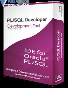 Allround Automations PL / SQL Developer v13.0.3.1902