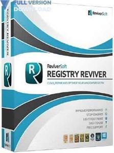 Registry Reviver v4.21.0.8