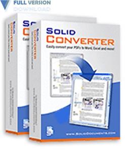 Solid Converter v10.0.9202