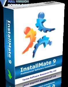 Tarma InstallMate v9.87.0.7014