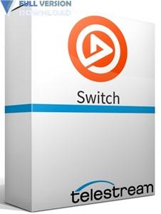 Telestream Switch Pro v4.5.3.9656