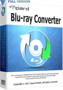 Tipard Blu-ray Converter v9.2.22