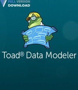 Toad Data Modeler v6.5.5.7