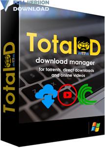 TotalD Pro v1.5.7