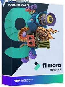 Wondershare Filmora v9.0.8.0