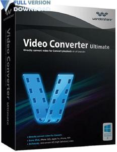 Wondershare Video Converter Ultimate v10.4.0.186