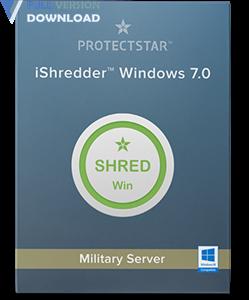iShredder Military Server Edition v7.0.18.06.14