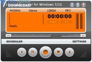 Abyssmedia i-Sound Recorder for Windows v7.8.1.1