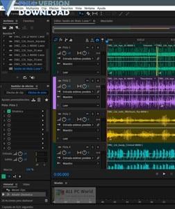 Adobe Audition CC 2019 v12.1.0.180