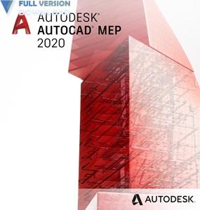 Autodesk AutoCAD MEP 2020