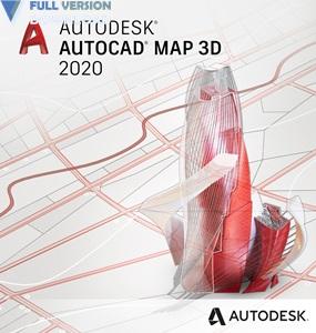 Cheapest Autodesk Autocad Map 3d 2020