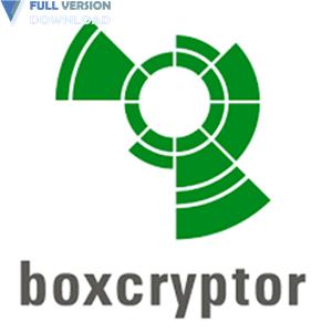 Boxcryptor v2.34.995