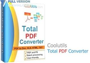 CoolUtils PDF Combine v6.1.0.146