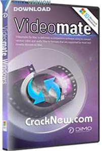 Dimo Videomate v4.6.0