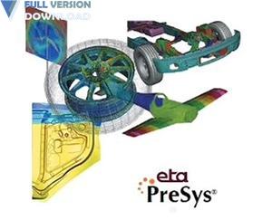 ETA PreSys 2019 R1