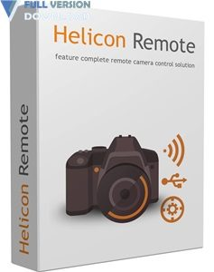 Helicon Remote v3.9.7