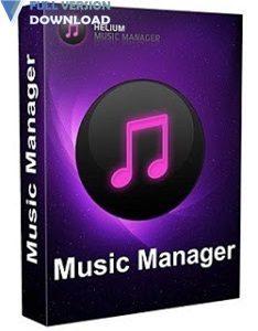Helium Music Manager Premium 14