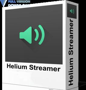 Helium Streamer v4.0.0.1318