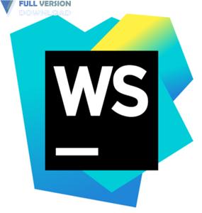 JetBrains WebStorm 2019