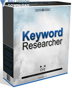 Keyword Researcher Pro v12.138