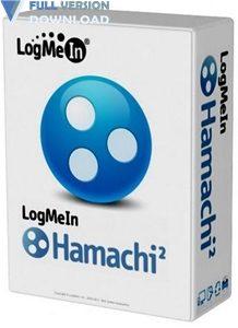 LogMeIn Hamachi v2.2.0.633