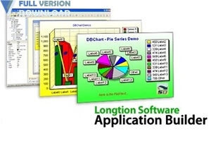 Longtion Application Builder v5.21.0.720