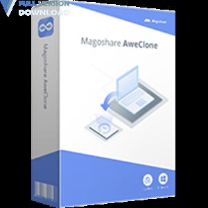 Magoshare AweClone Enterprise v2.2