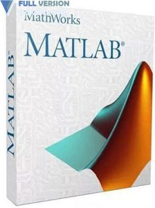 MathWorks MATLAB 2019 v9.6