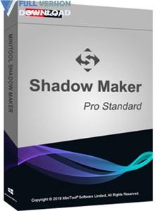 MiniTool ShadowMaker Pro v3.1.1.2