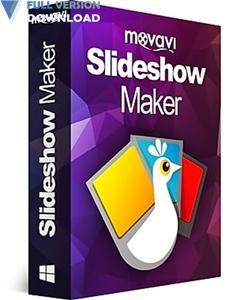 Movavi Slideshow Maker v5.3.1