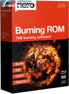 Nero Burning ROM 2019 v20.0.2012