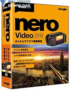 Nero Video 2019 v20.0.01600