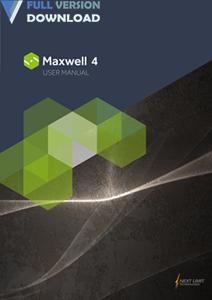 NextLimit Maxwell Render Studio v4.1.1.1