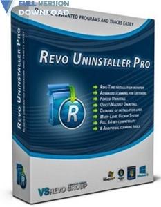 Revo Uninstaller Pro v4.1.0