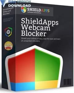 ShieldApps Webcam Blocker Premium v1.3.4
