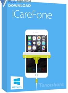 Tenorshare iCareFone v5.4.2.2