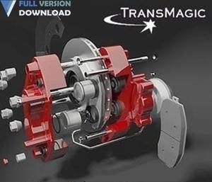 TransMagic Complete R12 v12.01.800 SP0.1