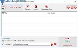TriSun PDF to HTML v5.0 Build 027