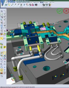 Vero Edgecam Designer v2020.0.0.21598
