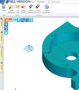 Vero SurfCAM Designer v2020.0.0.21598